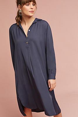 Slide View: 1: Tia Shirtdress