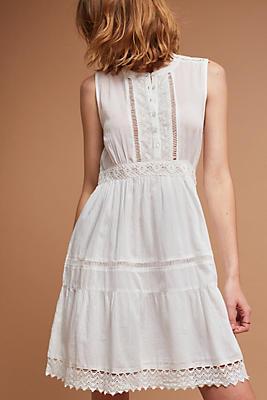 Slide View: 1: Canyon Lace Dress