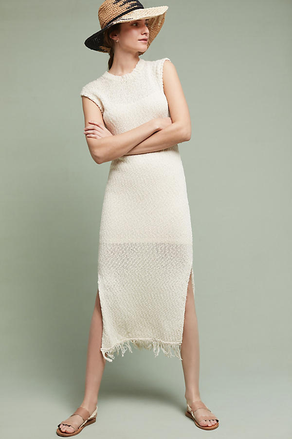 Slide View: 1: Isla Midi Dress