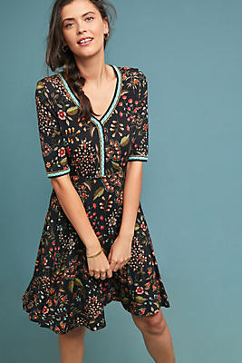 Slide View: 1: Appenzell Knit Dress