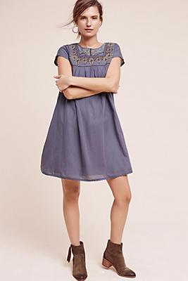 Ani Swing Dress