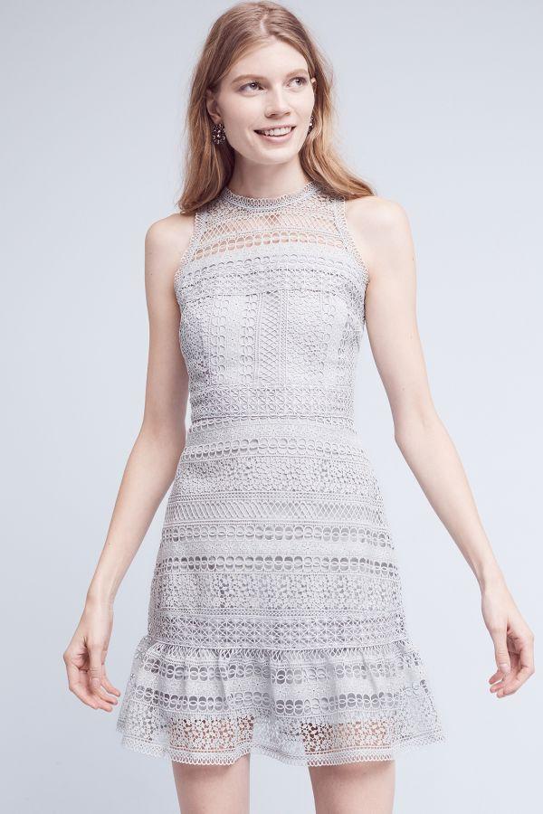 Foxiedox Winningham Lace Dress