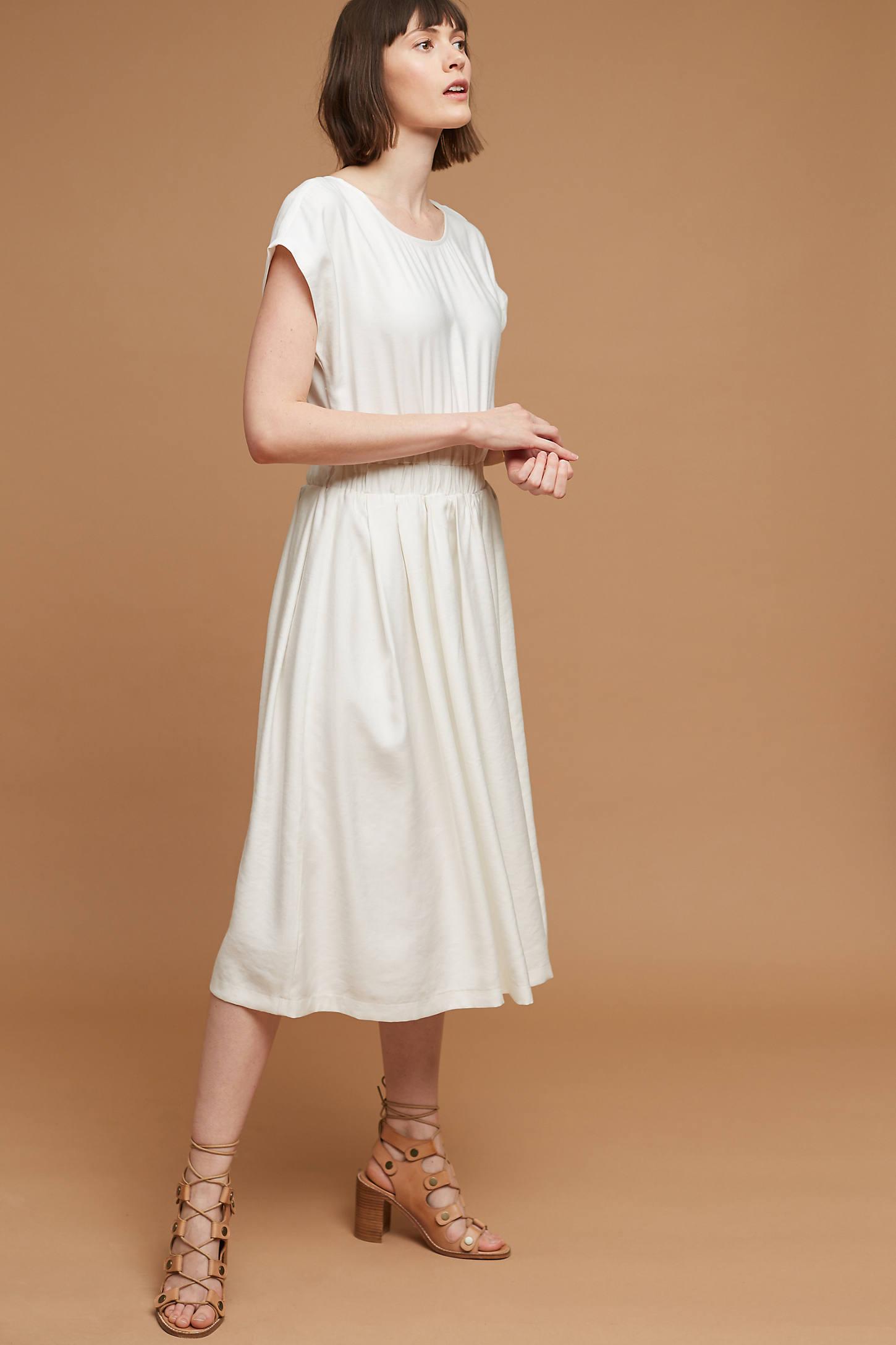 Marcella Midi Dress