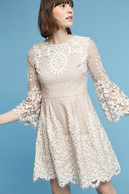 Slide View: 1: Kadin Lace Dress