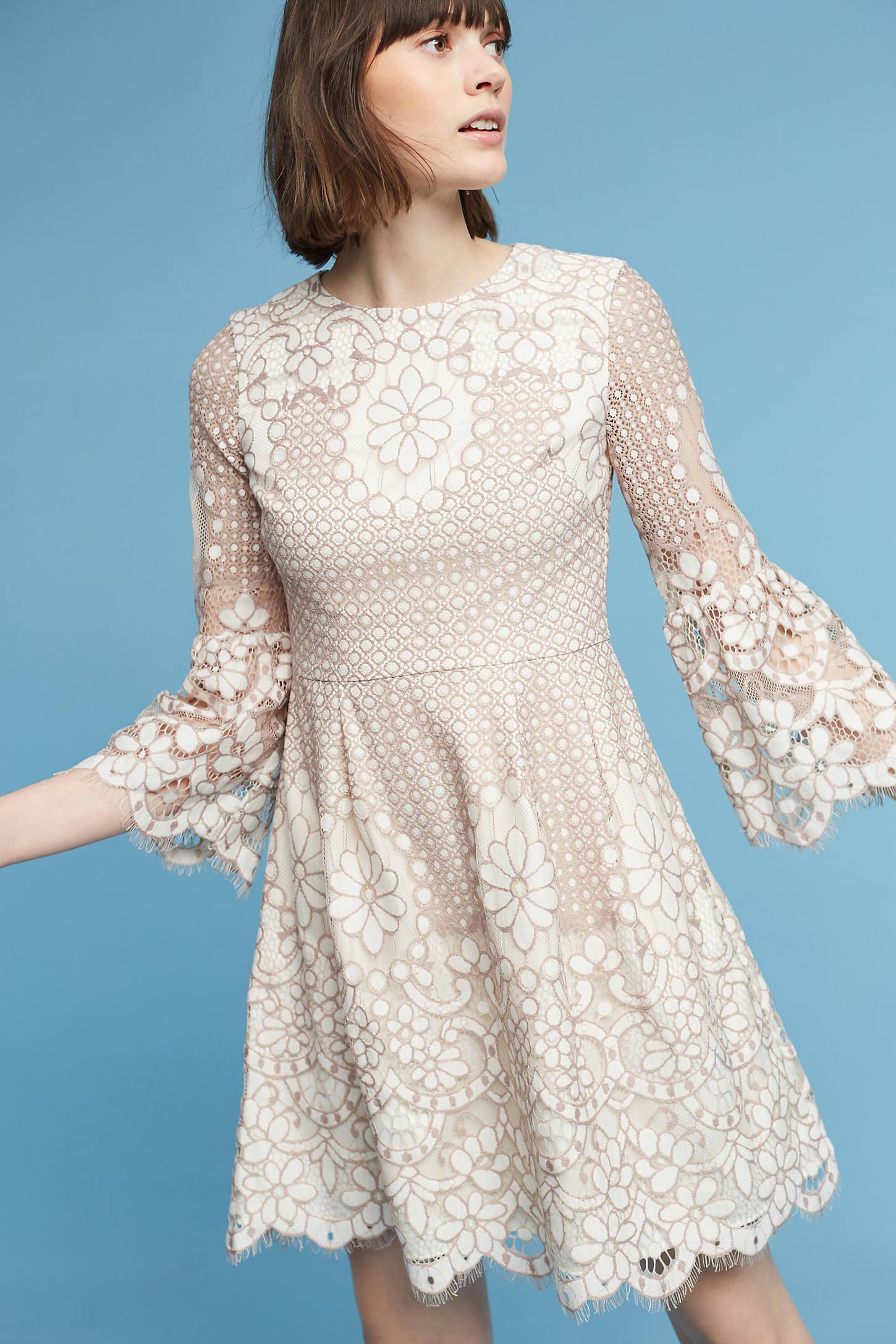 Kadin Lace Dress