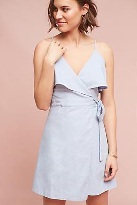 Slide View: 1: Izabel Mini Dress