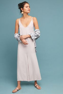 Rosie Wide Leg Jumpsuit by Tina + Jo
