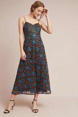 a4b6f60bb0 ML Monique Lhuillier Canossa Dress  325
