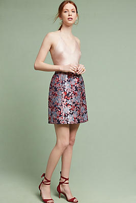 Slide View: 1: Blush Florals Dress