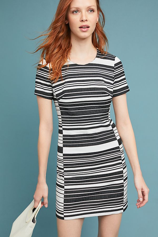 Brixton Striped Dress  65511b9c716
