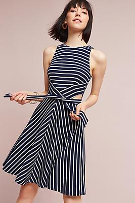 Slide View: 1: Kinsley Cutout Dress