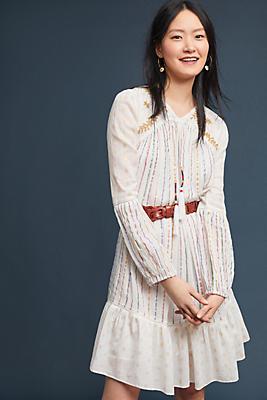 Slide View: 1: Ada Midi Dress