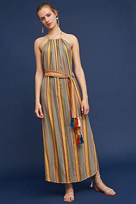Slide View: 1: Kanoo Maxi Dress