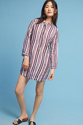 Slide View: 1: Mayuri Tunic Dress