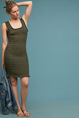 Slide View: 1: Sonya Smocked Dress