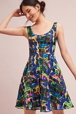 Slide View: 1: Avonna Dress