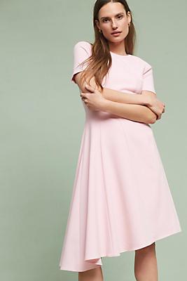 Slide View: 1: Calleen Asymmetrical Dress