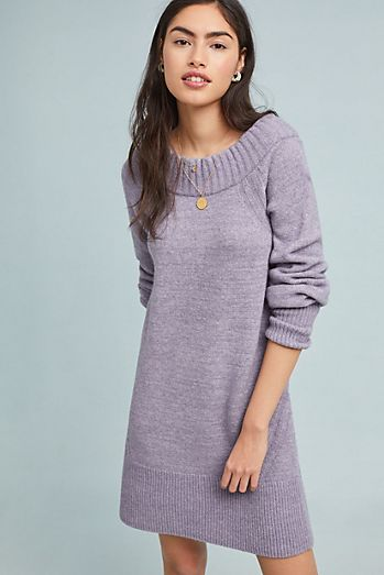 Rhyme Sweater Dress