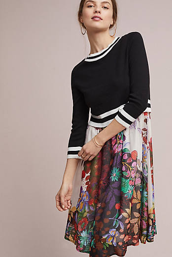 Osceola Sweater Dress