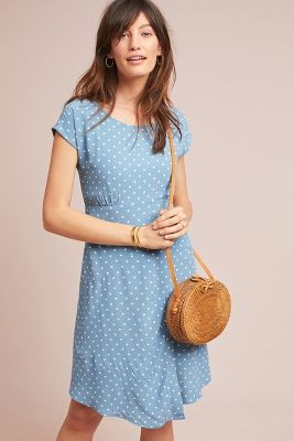 Morris Swing Dress by Maeve