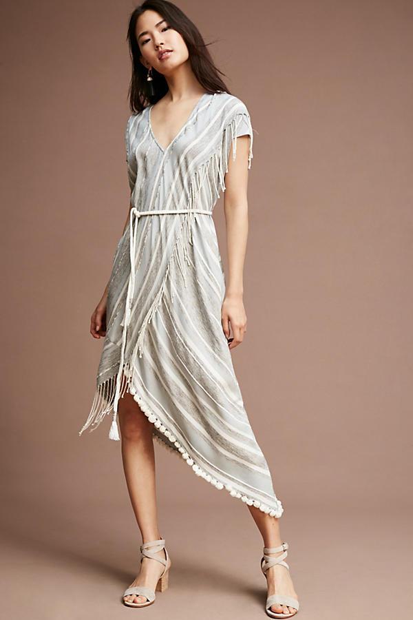 Slide View: 1: Vita Wrap Dress