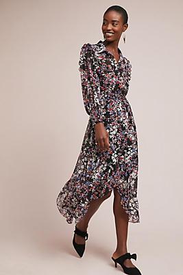 Slide View: 1: Katija Floral Dress