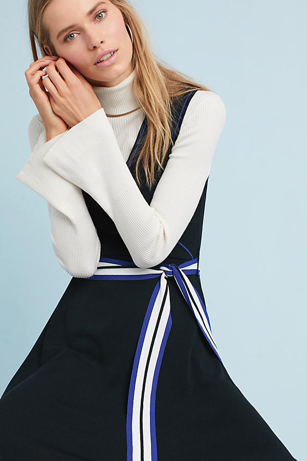 Slide View: 3: Poole Sweater Dress