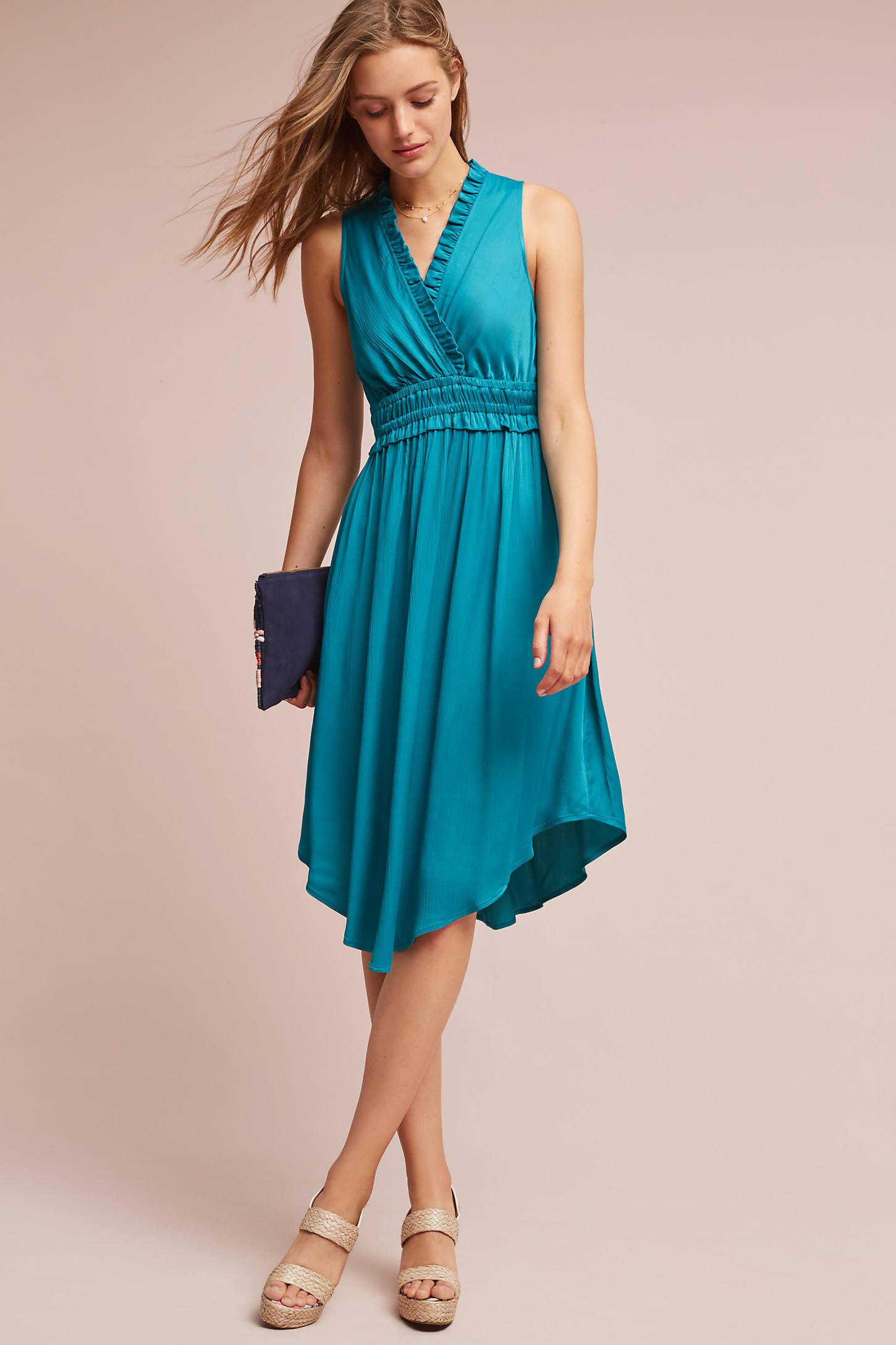 La Habana Dress