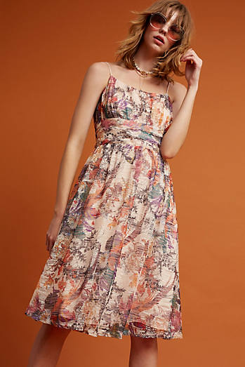 Mackenzie Floral Dress