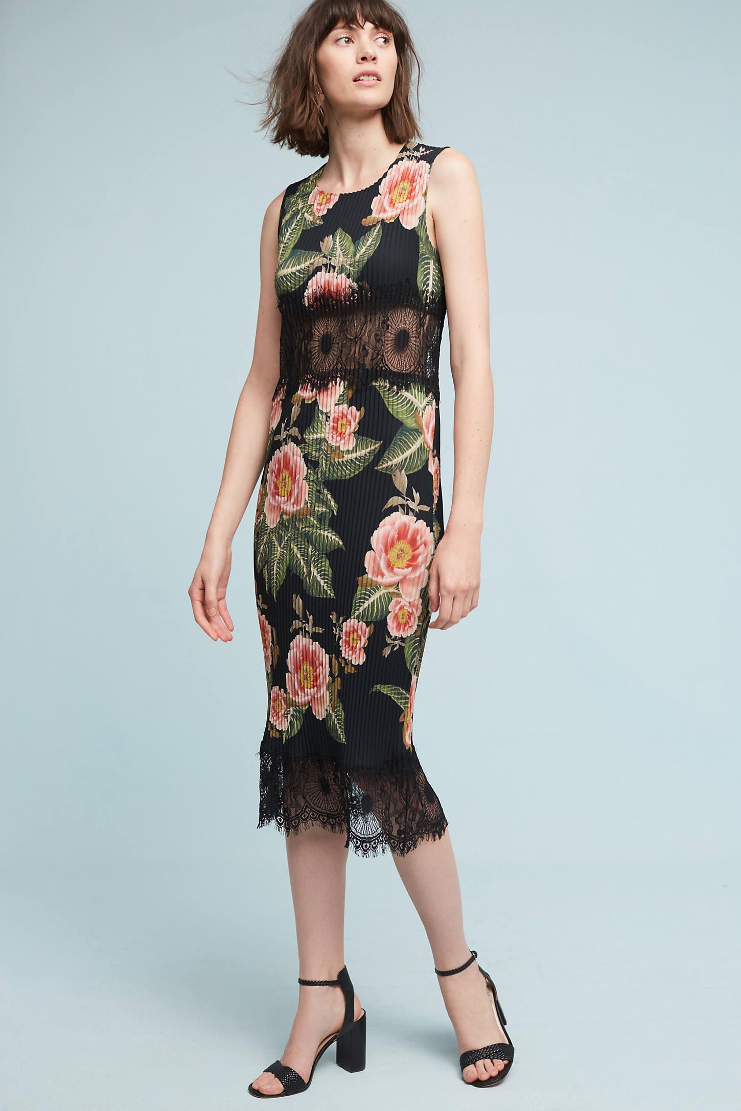 Calais Dress