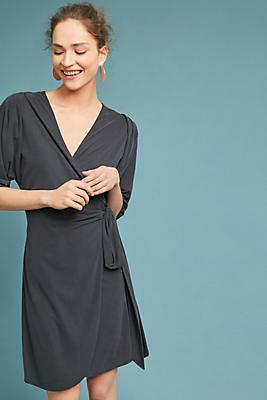 Slide View: 1: Shofuso Wrap Dress