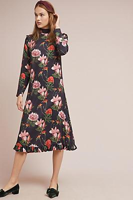 Slide View: 1: Rosaleen Dress
