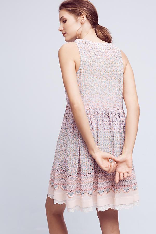 Violetta Dress Anthropologie