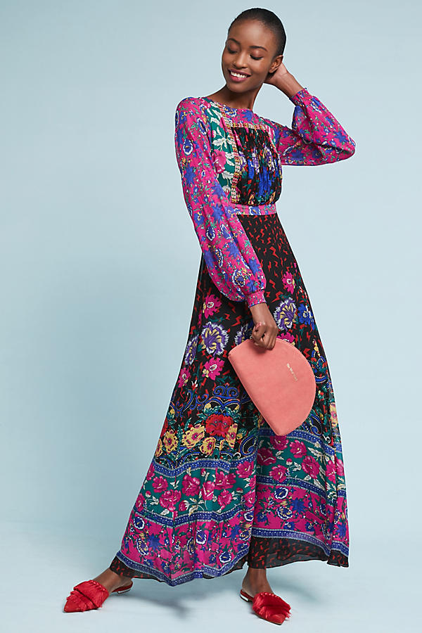 Slide View: 4: Emporia Maxi Dress