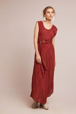 Shoptagr Guinevere Maxi Dress By Moulinette Soeurs