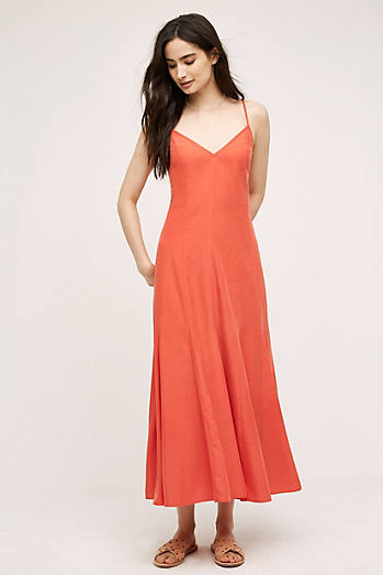 Sassafras Slip Dress
