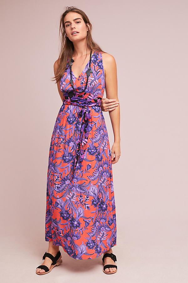 Macie Maxi Dress - Assorted