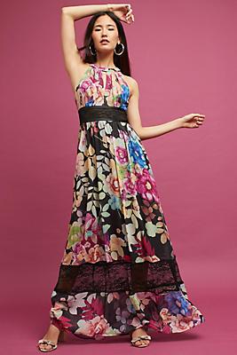 Slide View: 1: Lora Maxi Dress