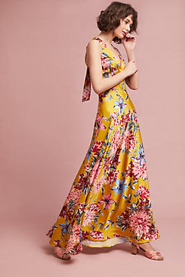 Slide View: 4: Abbey Maxi Dress