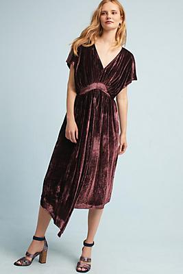 Slide View: 1: Deimante Dress