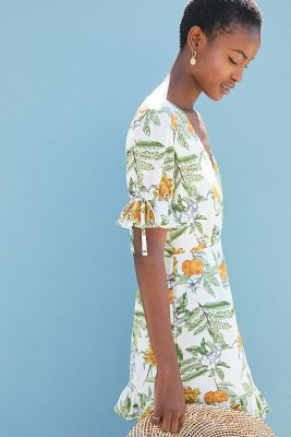 Lemon Orchard Dress by Lost + Wander