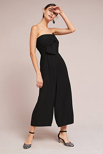 Beatty Strapless Jumpsuit