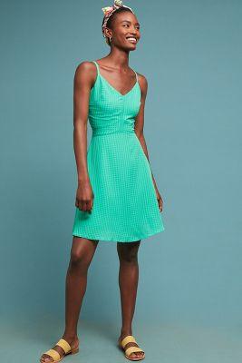 Isobel Swing Dress by Larke