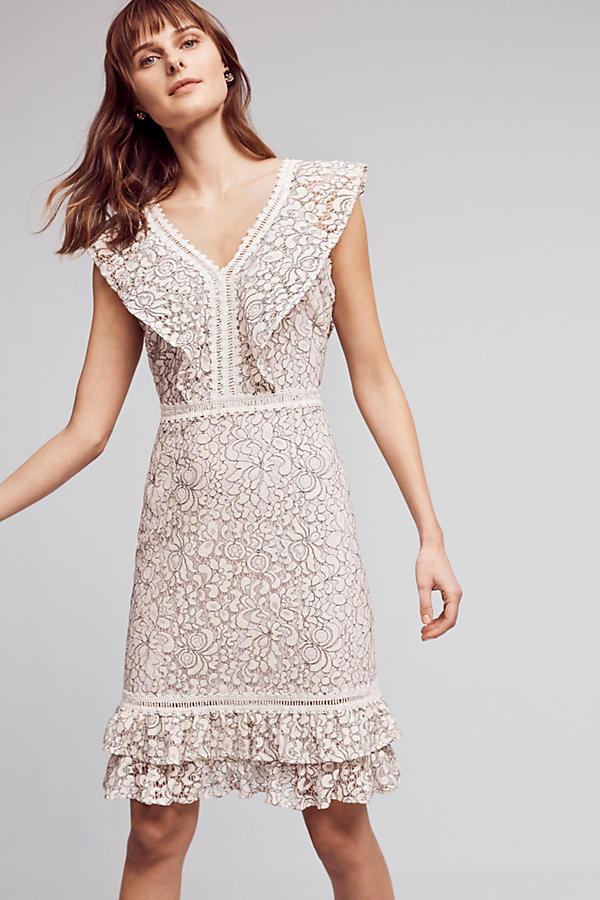 Endless Lace Dress