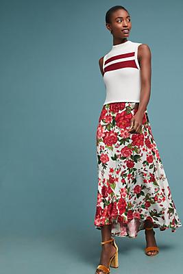 Slide View: 1: Farm Rio Endless Summer Dress