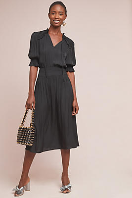 Slide View: 1: Cape May Midi Dress