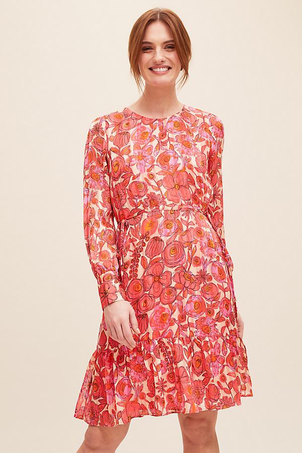 Fabienne Chapot Bonnie Printed Dress