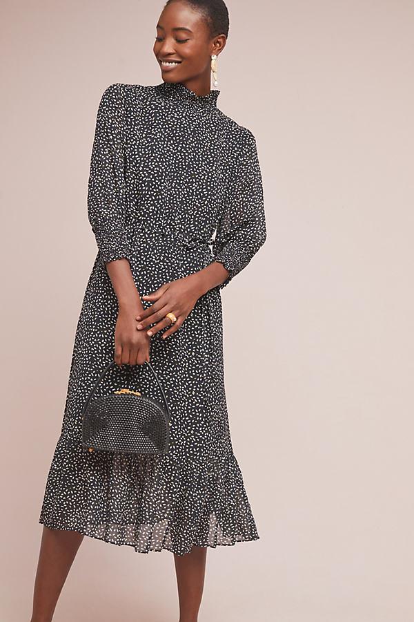 Amelia Dress - Assorted, Size Uk 12