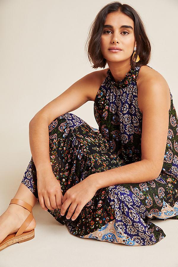 Katrina Maxi Dress - Assorted, Size L