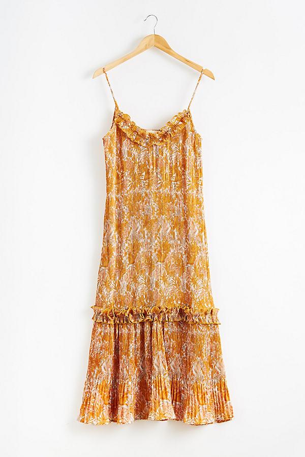 Sissel Edelbo Freckles Dress